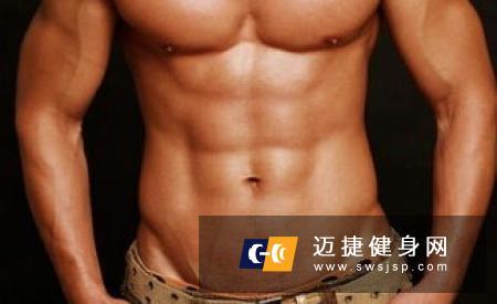 男生侧腹肌怎么练最快图解