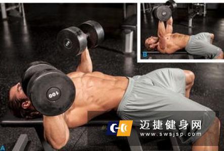 如何快速锻炼胸大肌 原来这么简单