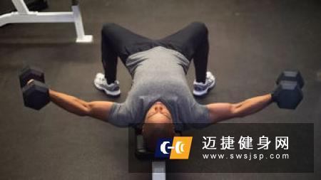 怎么徒手练胸肌最快 这3个动作简单易学效果好