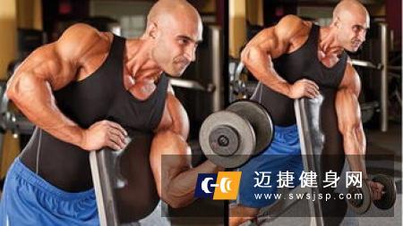 3大经典的臀大肌训练动作