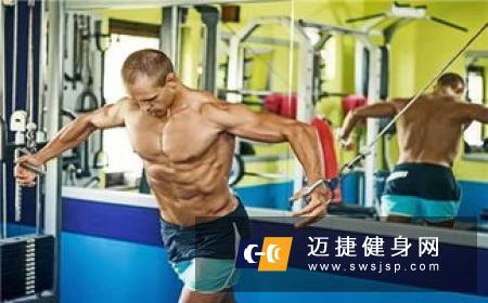 背阔肌锻炼方法大全 如何炼背阔肌