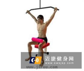无器械背阔肌锻炼方法有哪些