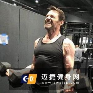 运动健身行业,大伙儿有木有据说过一个词称为公狗腰呢?