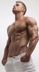 在家如何快速练出发达的手臂肌肉?