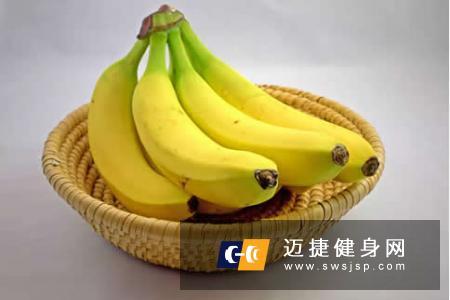 健身增肌吃什么水果好 其实吃这几种最好