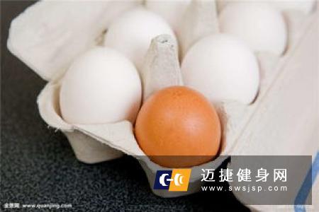 红鸡蛋和白鸡蛋哪个更有营养?