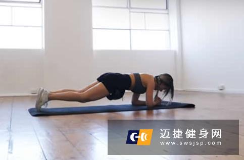女生在家怎么锻炼腹肌 什么动作练腹肌最好