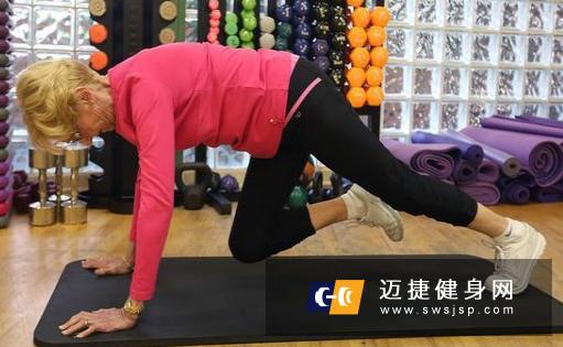 最科学的3个腹肌建议 21天就能帮你练出结实腹肌