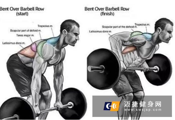 如何高效地训练肩部 9个练肩动作练出虎头肌